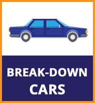 Breakdown Towing Sydney