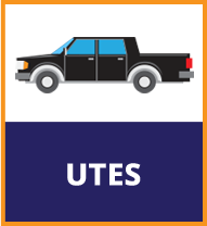 Ute Towing Sydney