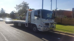 Truck Towing Service In sydney