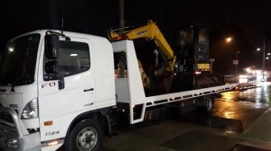 Truck Towing Sydney
