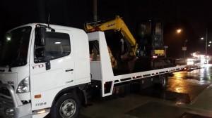 Truck Towing Sydney